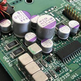 Amiga 1200 Recapping Service (PREMIUM)