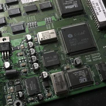 CD32 FMV Module Recapped