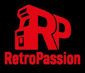RetroPassion Ltd Logo